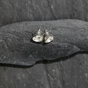 Acorn Stud Earrings