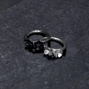 Apple Blossom 2 Flower Ring