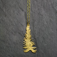 Fern Grand Necklace
