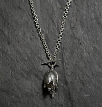 Fritillaria Heavy Necklace