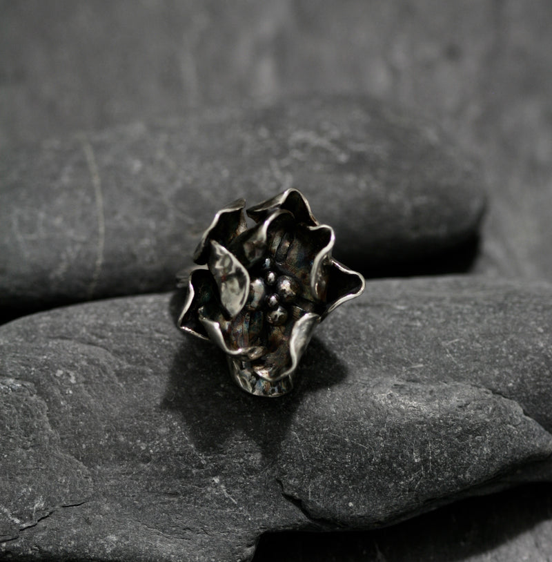 Rambling Rose Ring