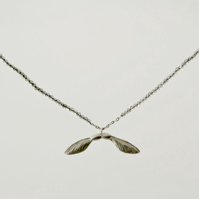 Sycamore Small Necklace