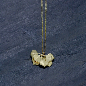 Three Part Tallow Necklace