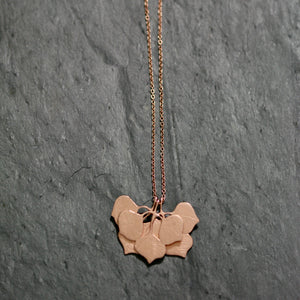 Tallow Three Part Necklace