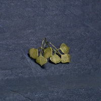 Tallow Drop Earrings