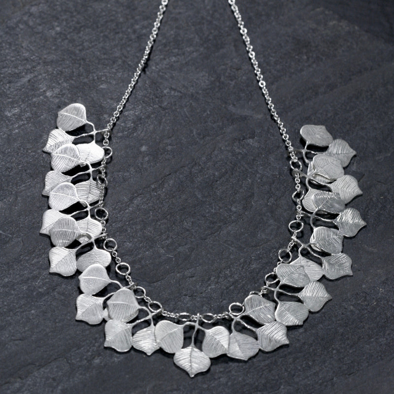 Tallow Grand Necklace