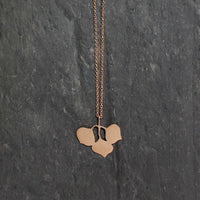Tallow Single Necklace