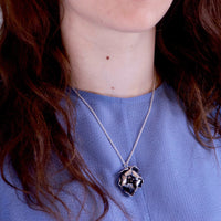 Rambling Rose Necklace
