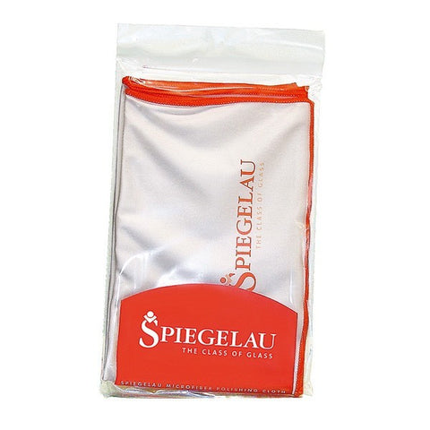 Spiegelau - Polishing Cloth for Crystal and Glass