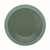 Bahia Green Clay Dinner Plate 10 ¼ Inches, (26cm) by Guy Degrenne