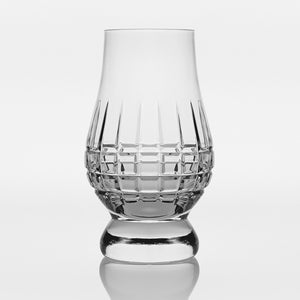Brilliant - Luxembourg Crystal Clear Scotch Tasting Glass 6 oz. (180ml) Set of 2