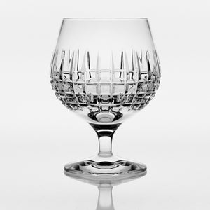 Brilliant - Luxembourg Crystal Clear Brandy Glass 11.8 oz. (350ml) Set of 2