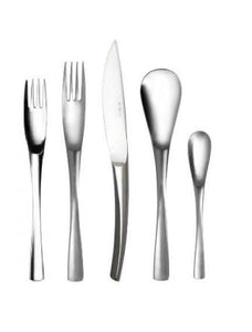 Guy Degrenne - XY Flatware 5 pc Set