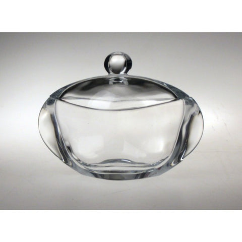 Bohemia - Orbit Covered Candy Dish 18 cm