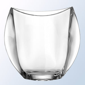 Bohemia - Orbit Wide Vase 24 cm