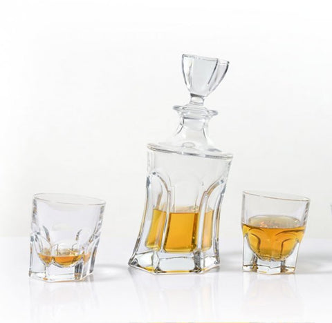 Image of Bohemia - Acapulco 3Pc Whisky Set