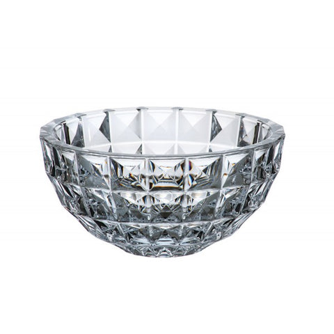 Bohemia - Diamond Bowl 28 cm