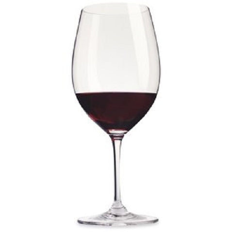 Spiegelau - Vino Grande Bordeaux Wine Glass 21 7/8 oz. Set of 4