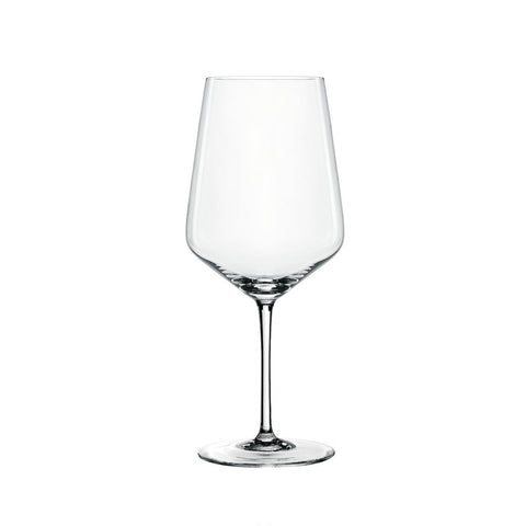 Spiegelau - Style Red Wine Glass/Water Goblet 22 oz. Set of 4