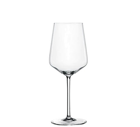 Image of Spiegelau - Style White Wine Glass 15.5 oz. Set of 4