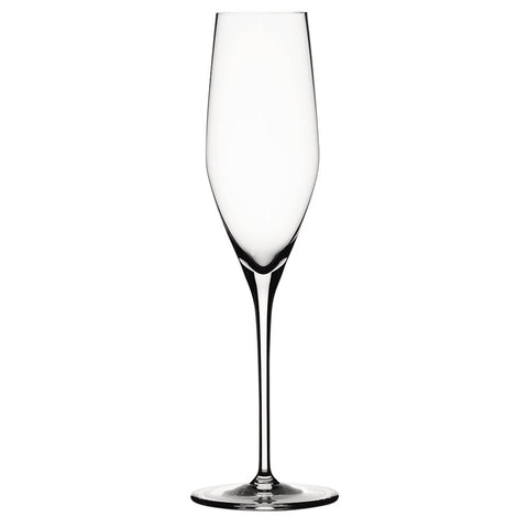 Spiegelau - Style Sparkling Wine Glass/Champagne Flute 8.5 oz. Set of 4