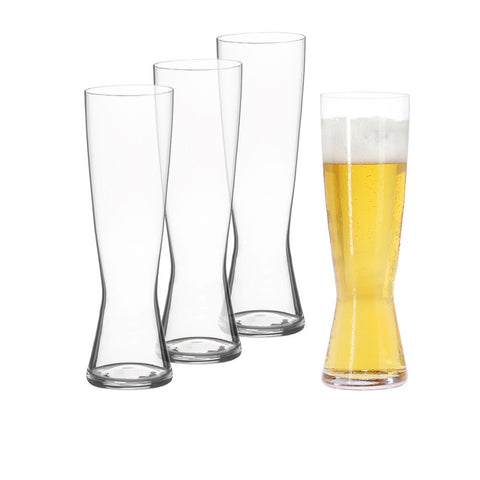 Image of Spiegelau - Beer Classics Beer Pilsners 15 oz. Set of 4