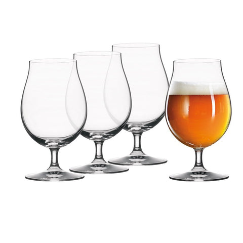 Spiegelau - Beer Classics Tulip Beer Glass 15 1/2 oz. Set of 4