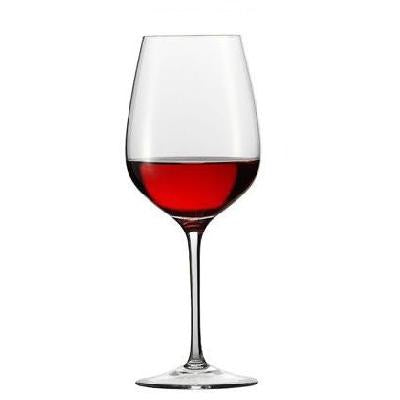 Eisch Breathable Superior Red Wine Glasses  21.2oz Set of 6