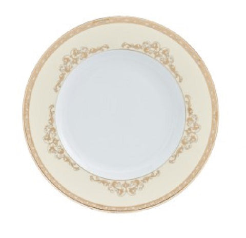 Brilliant - Majesty Gold Bread and Butter Plate 16cm, set of 6