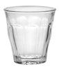 Duralex - Picardie Clear Tumbler 90 ml - 3 1-8 oz  Set Of 6