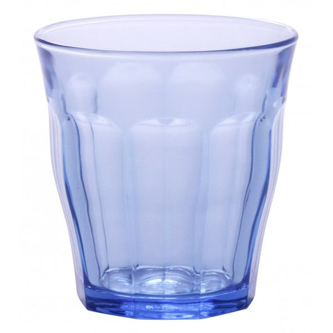 Image of Duralex - Picardie Marine Tumbler 250 ml (8 3/4 oz) Set of 4