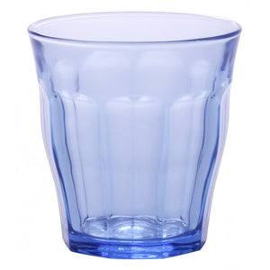 Duralex - Picardie Marine Tumbler 250 ml (8 3/4 oz) Set of 4