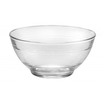 Image of Duralex - Lys Parisian Bowl 13 cm (5 1/8 in) Set Of 6