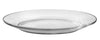 Duralex - Lys Clear Dessert Plate 19 cm (7 1-2 in)  Set Of 6