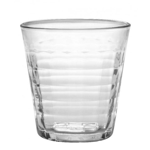 Duralex - Prisme Tumbler 220 ml (7 3/4 oz.) Set of 6