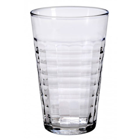 Image of Duralex - Prisme Tumbler 500 ml (17 5/8 oz.) Set of 6