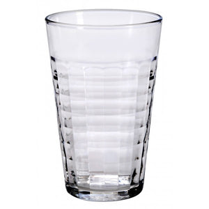Duralex - Prisme Tumbler 500 ml (17 5/8 oz.) Set of 6
