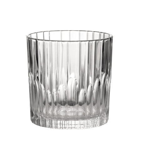 Image of Duralex - Manhattan Clear Old Fashion Glass 310 ml ( 10 7/8 oz.) Set of 6