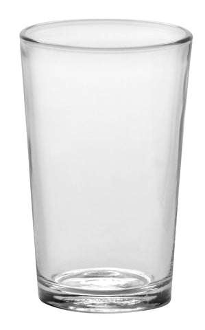Duralex - Unie Clear Glass Tumbler 200ml. ( 6.8 oz. ) Set of 6