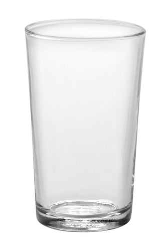 Duralex - Unie Clear Glass Tumbler 250ml. ( 8 1/2 oz. ) Set of 6