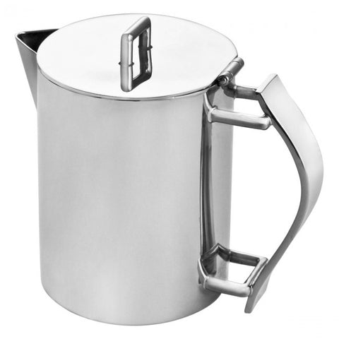 Guy Degrenne - Newport Teapot, Stainless Steel, 23oz.