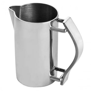 Guy Degrenne - Newport Cream Jug, Stainless Steel, 5 oz.