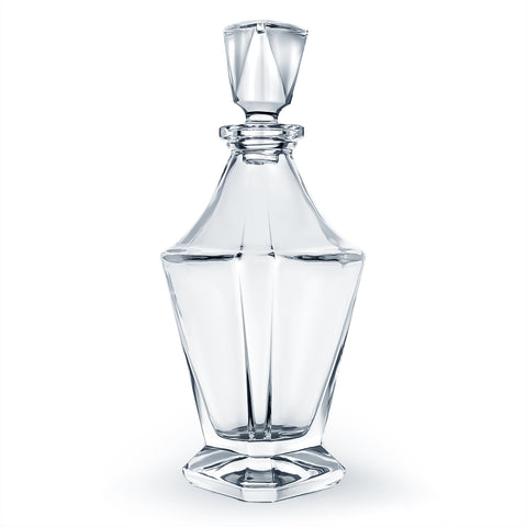 Image of Triangle Shaped Decanter for Alcohol 750 ml