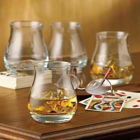 Glencairn Canadian Whisky Glass 320ml Set of 6