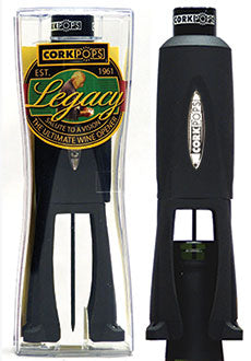 Cork Pops Legacy Ultimate Wine Bottle Opener