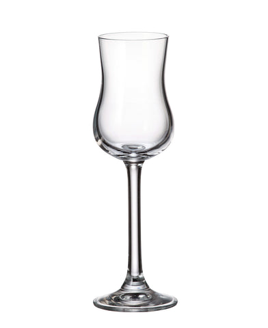 Gastro Grappa Glasses 2.9 Ounces, Set of 6