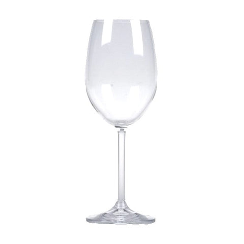 Gastro Wine Glass 450 ml set of 6 - by Bohemia - Lead Free