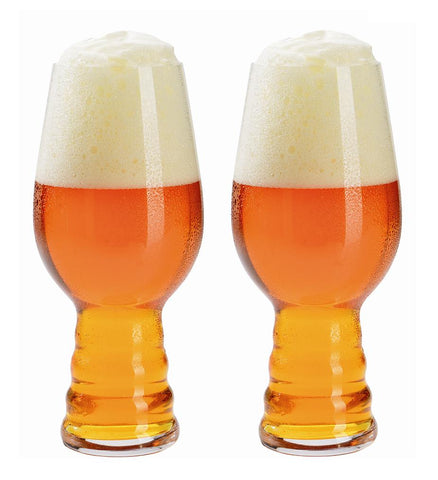 Spiegelau IPA Beer Glass 540ml Set Of 2