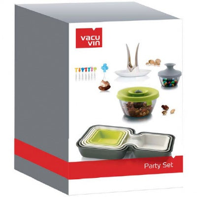 Vacu Vin Party Set