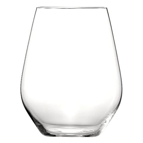 Spiegelau Authentis Casual X-Large Stemless Wine Glass 560ml Set of 4